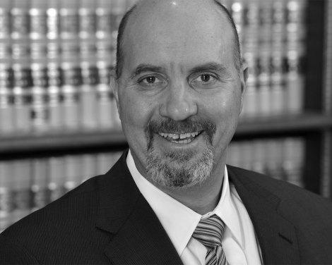 St. Louis Trial Lawyer Gonzalo Fernandez