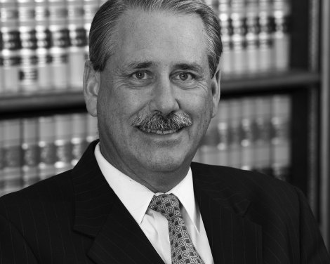 St. Louis Trial Lawyer James Leonard