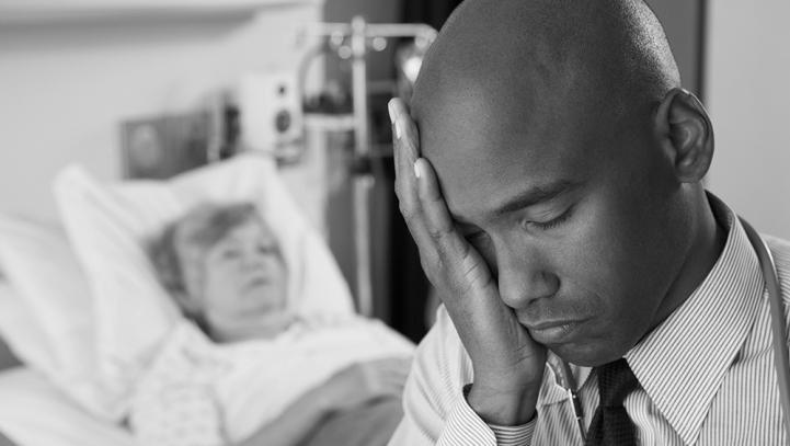Failure To Diagnose Heart Attacks & Strokes