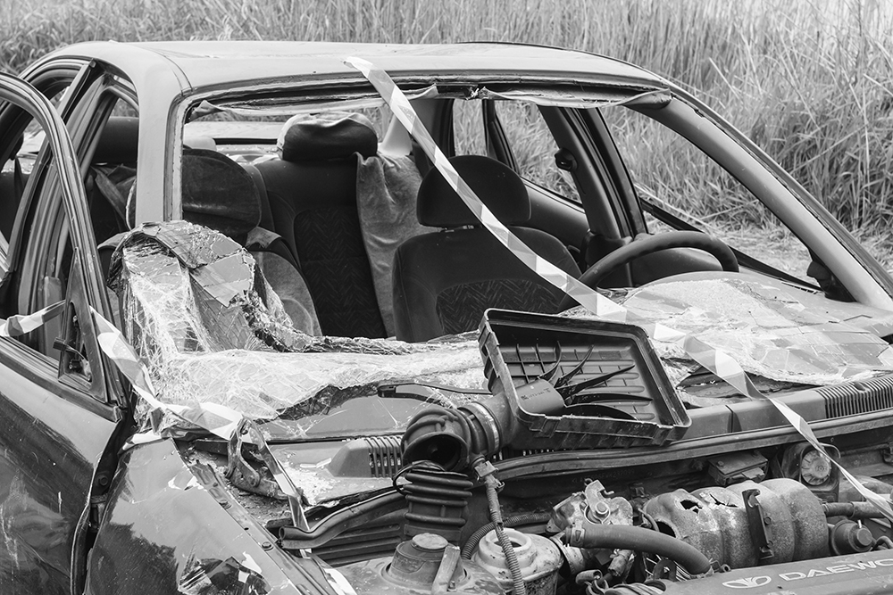 Fatal Auto Accidents