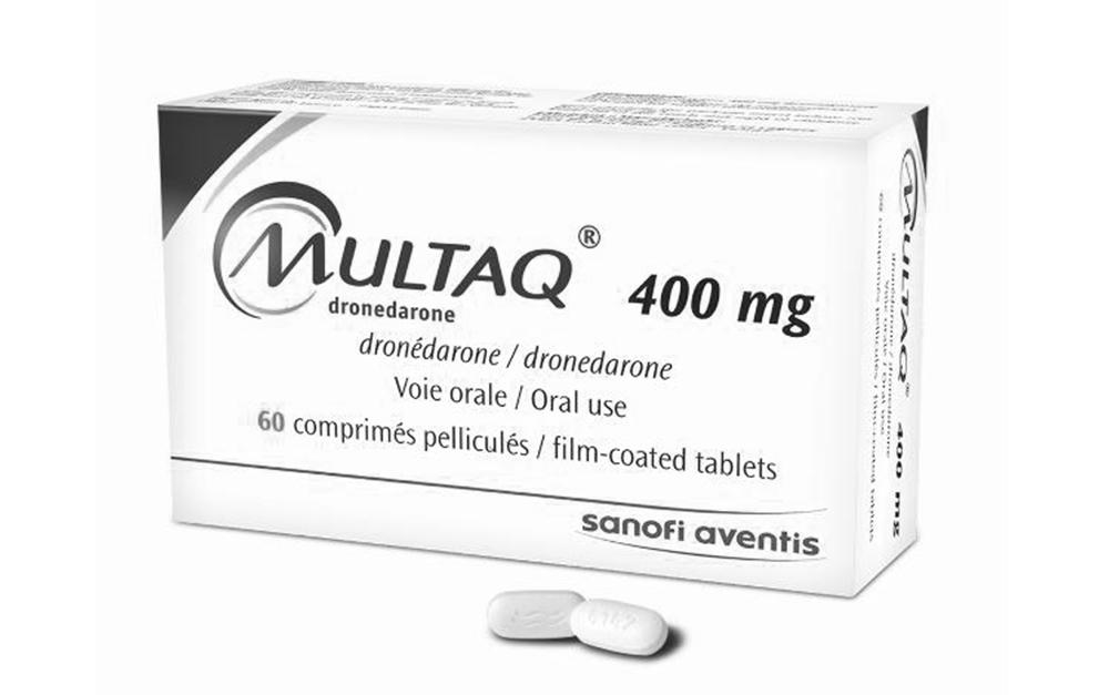 Multaq Lawsuits Devereaux Stokes