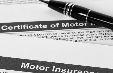 Uninsured and Underinsured Motorists