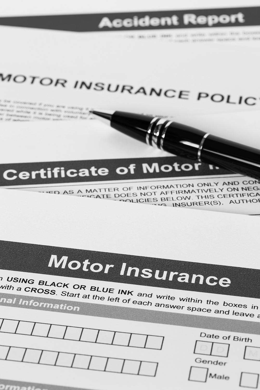 Uninsured and Underinsured Motorists