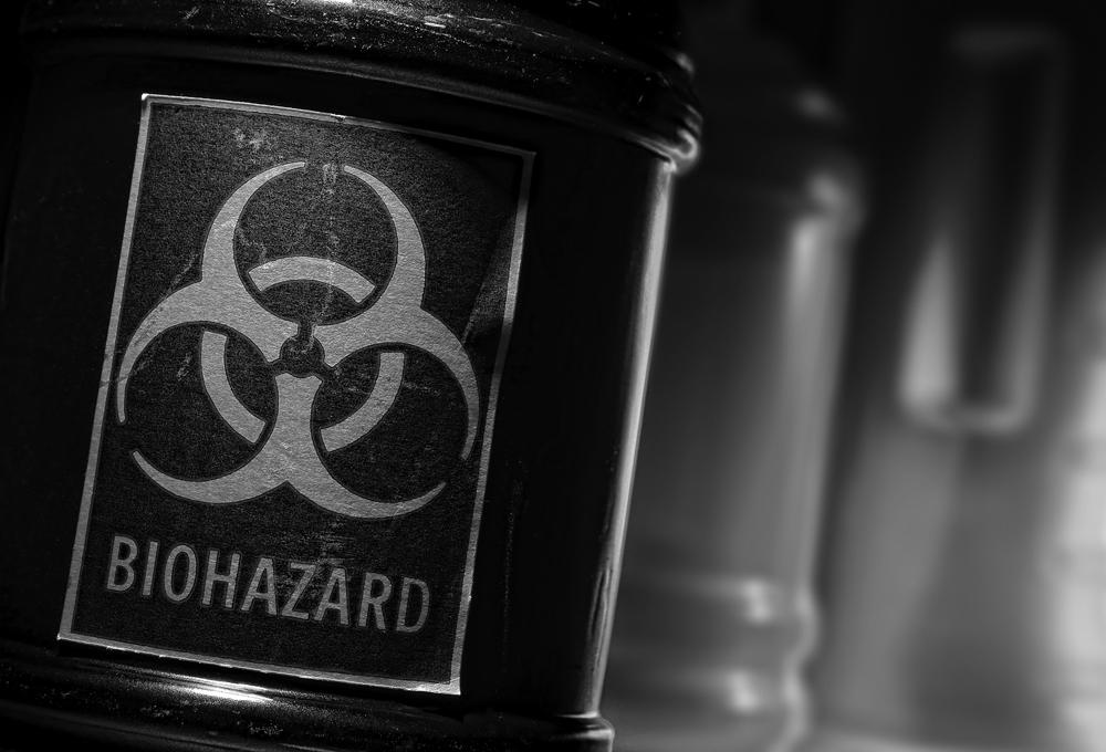 Toxic Substance Injury