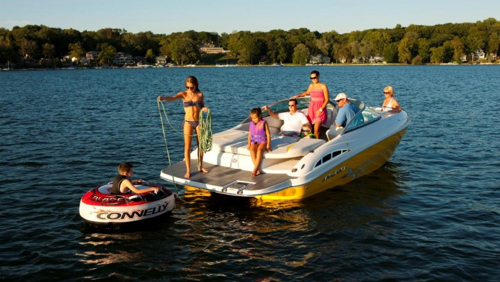 Prevent Boating Accidents – Jump With Caution This Spring Break