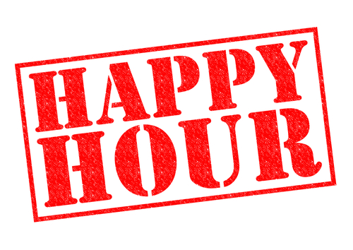 Who is Really Happy About the New Happy Hour for Illinois?