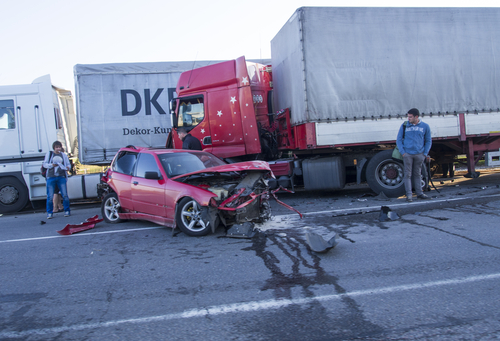 Safety Issues Continue to Plague the Trucking Industry
