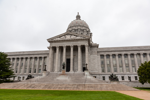 New Missouri Laws Take Effect