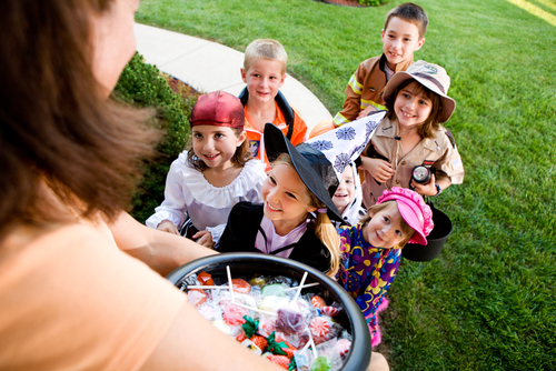 Premise Liability Lawsuits on Halloween