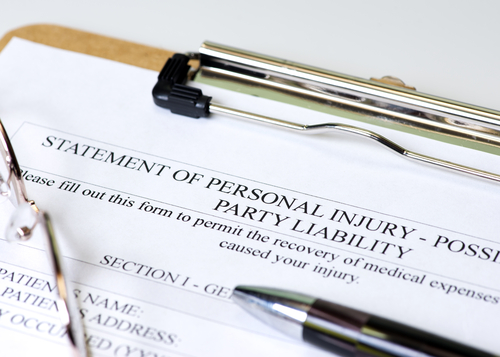 How to Select a Personal Injury Attorney
