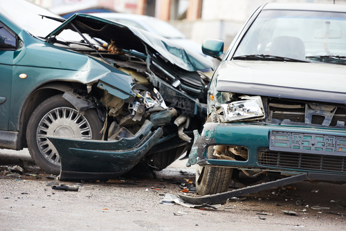 Missouri Car Accidents – More Fatalities This Year