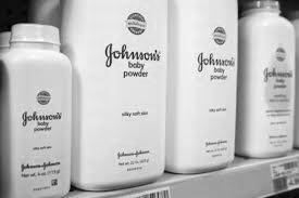 Talcum Powder & Ovarian Cancer