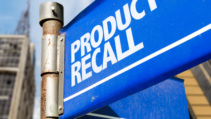 Product Liability Close To Home- Ikea Recall