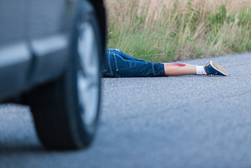 Hit-and-Run Car Accidents – Legal Perspective