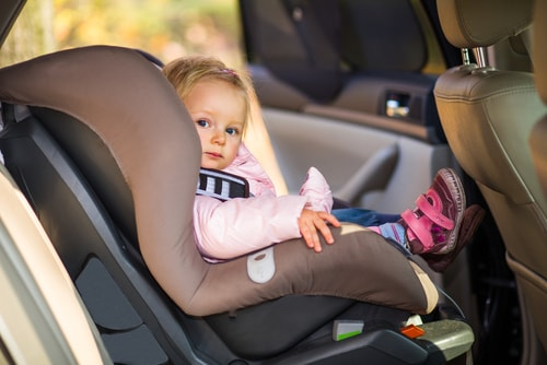 What Are Child Car Seat Laws in Missouri? A Personal Injury Attorney Breaks Down the Myths and Facts